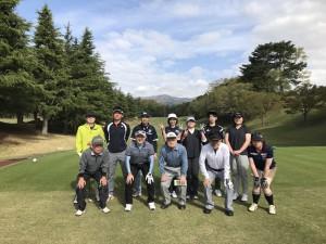 第69回ゴルフコンペ