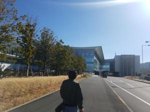 16_羽田空港 国際ターミナル