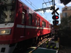 第5話 京急線の旅(生麦駅から横浜駅)