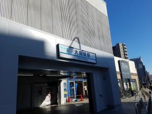 13_大鳥居駅