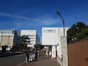 22_鈴木町駅