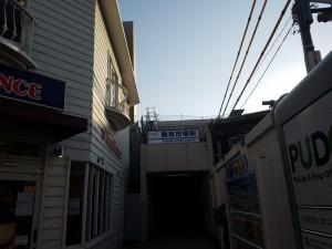 28_鶴見市場駅