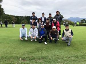 第72回フジコンゴルフコンペ