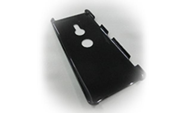 スマートフォンのケース